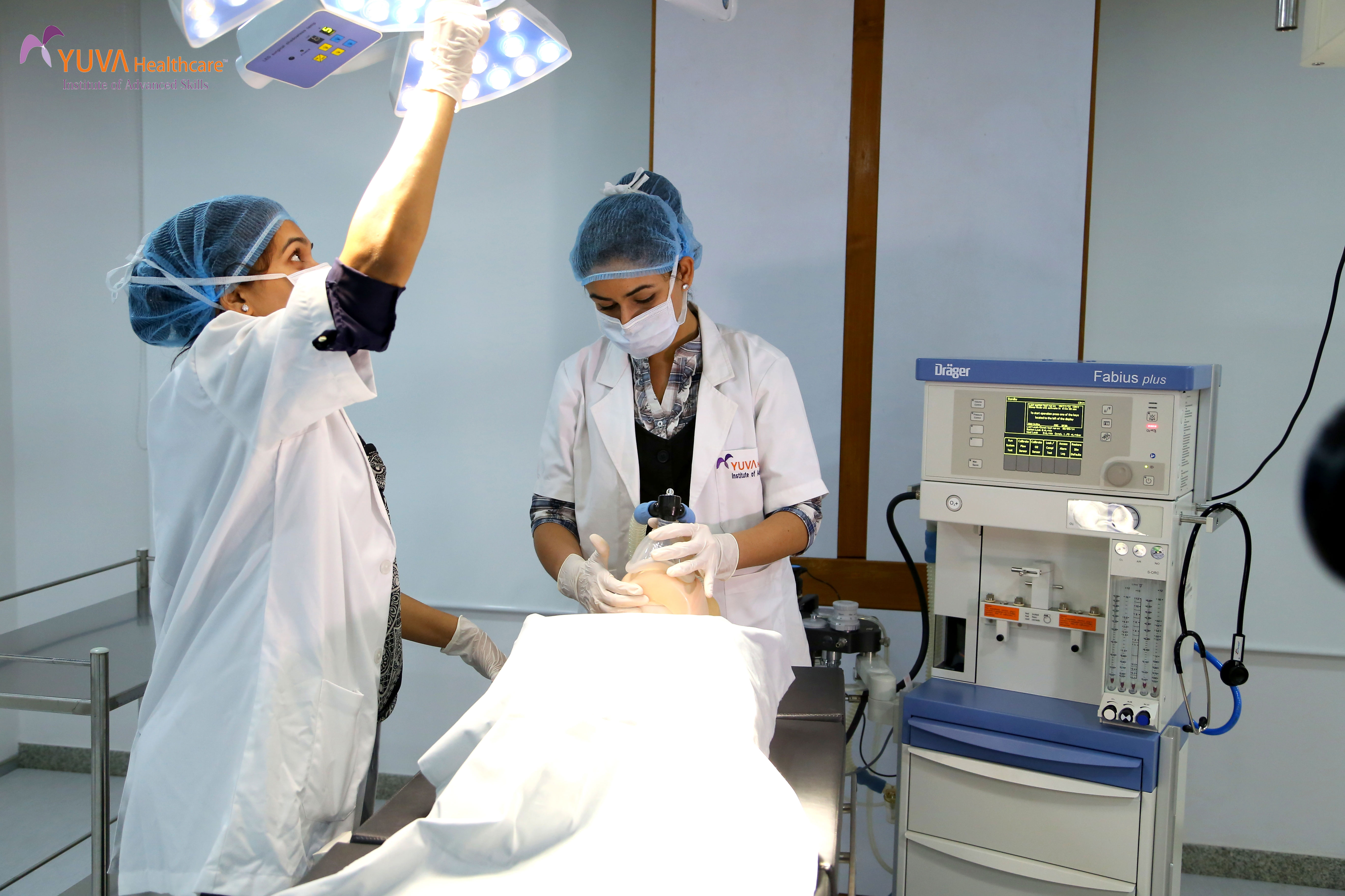 B.Sc  Anaesthesia and Operation Theatre Technology