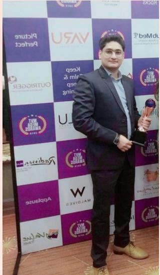 Mr. Anurag Kothari